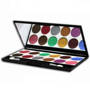 Rivaj 12 In 1 Velvet Eyeshadow