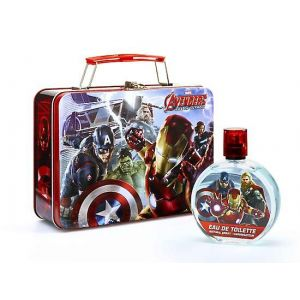Avengers Metallic Perfume Set 100ml