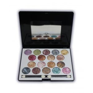 Rivaj 18 In 1 Eye Shadow