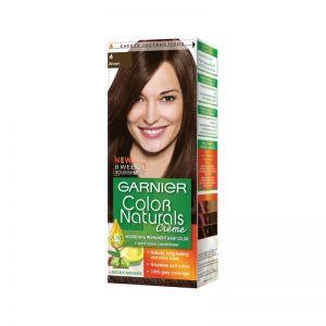 Garnier Brown Hair Color 4