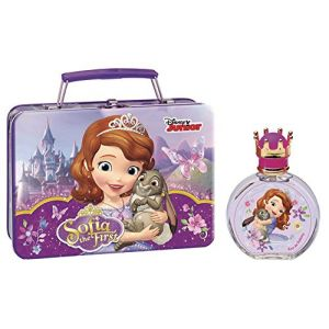 Disney Sofia The First for Kids Metallic Perfume 100ml