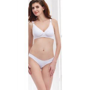 Amrij Basic Bra - Cotton Lift 001