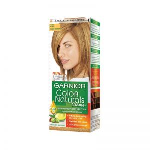 Garnier Hazel Blonde Hair Color 7.3