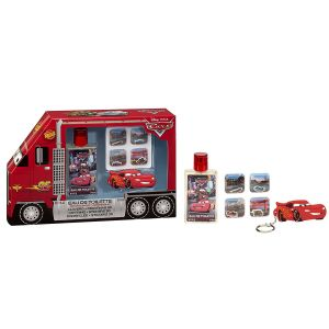 CARS For Boys Gift Set By AIRVAL INTERNATIONAL