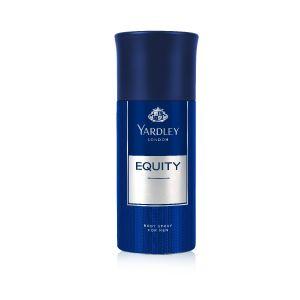 Yardley London Equity Body Spray For Men