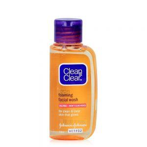 Clean & Clear Face Wash 50ml
