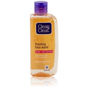 Clean & Clear Face wash 100ml