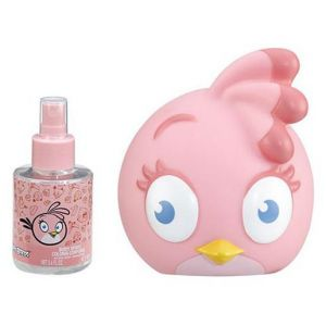 Angry Birds Stella Figure Moneybox Cologne