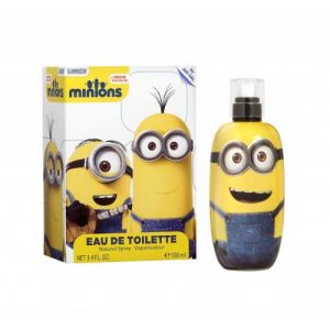 Air Val International Minions EDT Spray Perfume 100ml