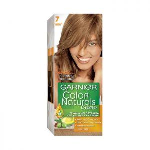 Garnier Blonde Hair Color 7