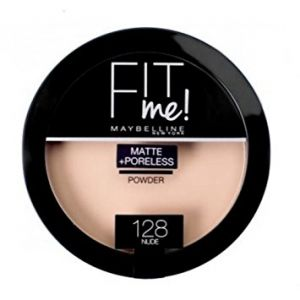 Maybelline Fit Me Face Powder 128-Nude