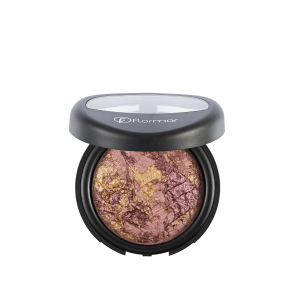 Flormar Baked Single Blush-On - Touch Of Rose