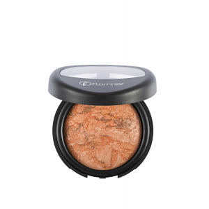 Flormar Baked Single Blush-On - Touch Of Apricot