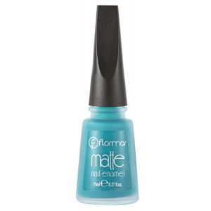 Flormar Matte Nail Enamel For Women - 5 - 11 ML