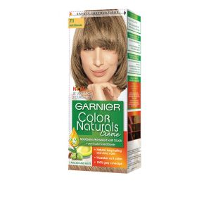 Garnier Ash Blonde Hair Color 7.1