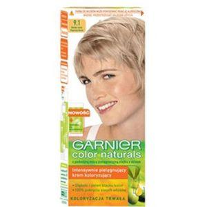 Garnier Natural Extra Light Ash Black Hair Color 9.1
