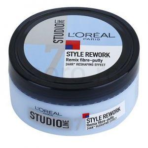 L'Oreal 150ml Studio Remix Strong Pot Gel