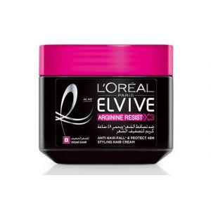 L'Oreal 200ml Arginine Resist Styling Jar