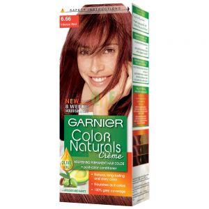 Garnier Intense Red Hair Color 6.66