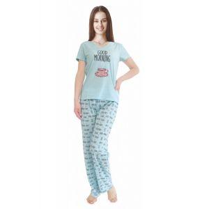 Amrij Pajama Suit SS16-21