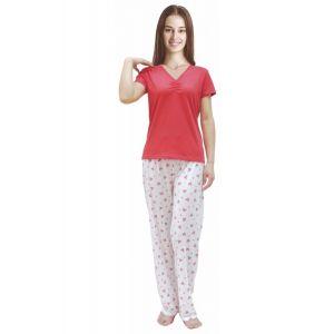 Amrij Pajama Suit SS16-3