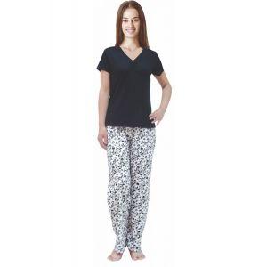 Amrij Pajama Suit SS16-6