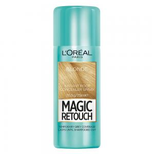 L'Oreal Magic Retouch Blond Hair Color No. 5