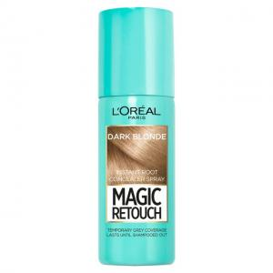 L'Oreal Magic Retouch Dark Blond Hair Color No. 4
