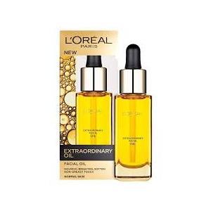 L'Oreal 30ml Extra Ordinary Facial Oil