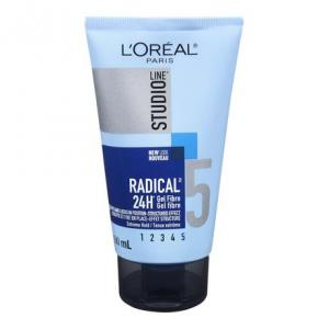 L'Oreal 150ml Studio Radical Tube Gel