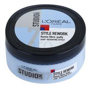 L'Oreal 150ml Studio Remix Strong Pot Gel