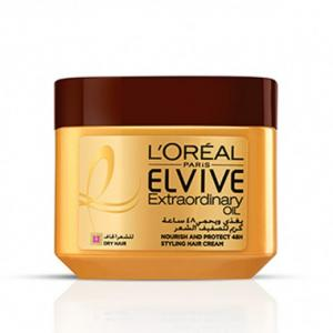 L'Oreal 200ml Extra Ordinary Oil Hair Cream