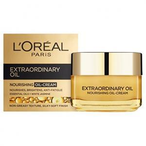 L'Oreal 50ml Extra Ordinary Oil Nourishing Cream